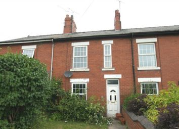 Thumbnail 3 bed terraced house for sale in Pottery Cottages, Ewloe, Flintshire, 3Bg.