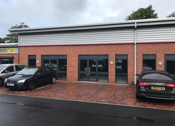 Thumbnail Industrial to let in Units 1, 2, 3 And 4, Momentum Place, Preston