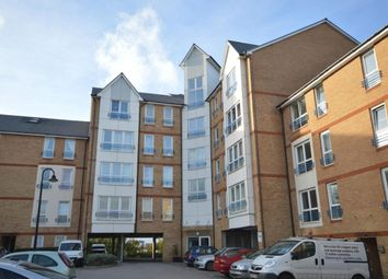 Thumbnail 2 bed flat to rent in Fairfield Square Stuart Road, Gravesend