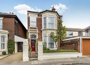 Thumbnail 5 bedroom link-detached house for sale in Southsea, Hampshire, United Kingdom