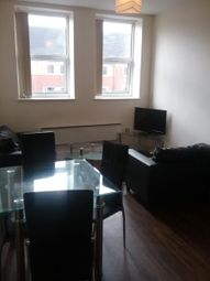 Thumbnail 2 bedroom shared accommodation to rent in Upper Brown Street, Leicester