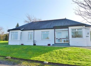 Thumbnail 4 bed bungalow for sale in Brodick, Isle Of Arran