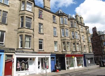 Thumbnail 1 bedroom flat to rent in Morningside Drive, Morningside, Edinburgh