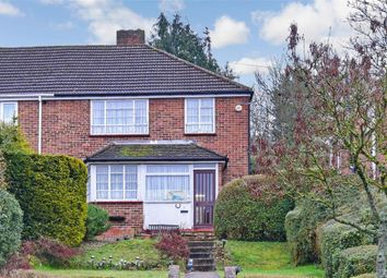 Colescroft Hill, Purley, Surrey CR8. 3 bed semi-detached house for sale