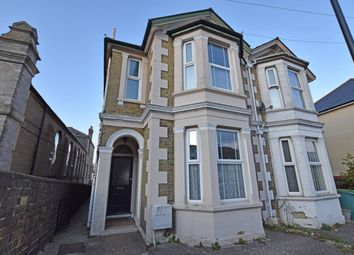 Thumbnail 4 bed semi-detached house to rent in Garfield Road, Ryde