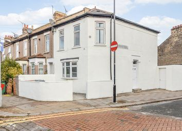 Thumbnail 4 bed end terrace house for sale in London Road, London