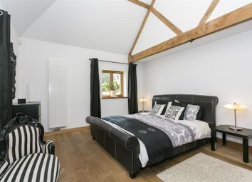 Thumbnail 5 bed link-detached house for sale in High Street, Aylesford