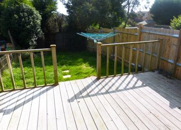 Thumbnail 3 bed terraced house to rent in Hartfield Meadow, St. Leonards-On-Sea