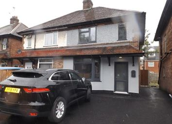 Thumbnail 3 bed semi-detached house for sale in Beeston Road, Dunkirk, Nottingham