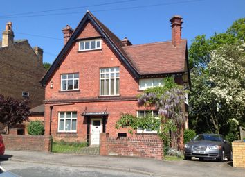 Thumbnail 5 bed detached house for sale in Westbourne Park, Scarborough, North Yorkshire