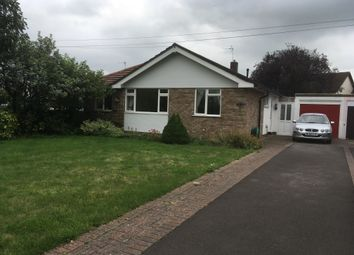 Thumbnail 3 bedroom detached bungalow to rent in Silver Street, Wrington