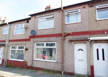 Thumbnail 3 bedroom terraced house for sale in Beech Street, Lancaster