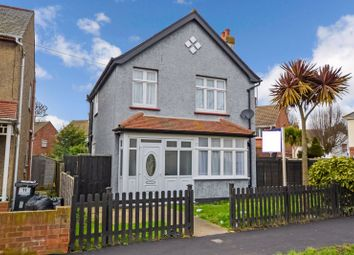Thumbnail 3 bed detached house for sale in Upper Park Road, Clacton-On-Sea
