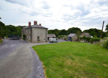 Thumbnail 5 bed detached house for sale in Camrose, Haverfordwest