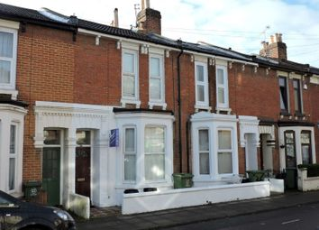 Thumbnail 4 bedroom property to rent in Playfair Road, Southsea