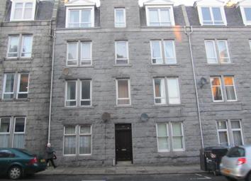 Thumbnail 1 bed flat to rent in 214A Rosemount Place, Aberdeen, 2Xr