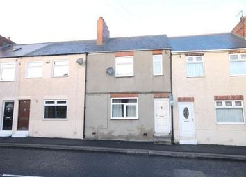 Thumbnail 3 bed terraced house to rent in High Street, Carrville, Durham