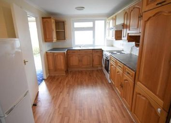 Thumbnail 3 bed maisonette to rent in Creswick Walk, London