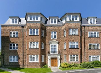Thumbnail 2 bed flat for sale in Orchard Court, The Avenue, Worcester Park