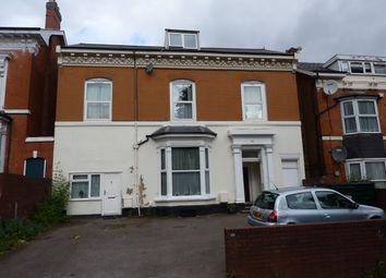Thumbnail 1 bed flat to rent in Trafalgar Road, Moseley