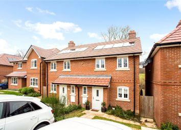 Copse View, Four Marks, Alton, Hampshire GU34. 2 bed semi-detached house for sale