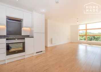 Thumbnail 2 bed flat to rent in Vida House, Surrey Quays