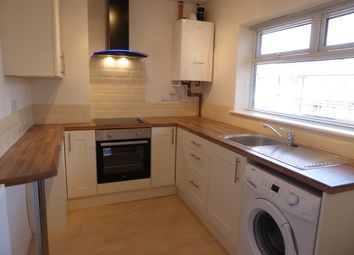 Thumbnail 2 bed flat to rent in Tarvin Road, Cheadle, Stockport