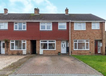 3 bed terraced house for sale in Lynwood Drive, Mytchett, Camberley, Surrey GU16