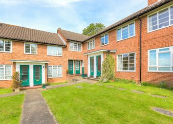Thumbnail 2 bed maisonette to rent in The Lawns, Mount Pleasant, St.Albans