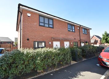 Thumbnail 2 bed property for sale in Fenney Street, Salford