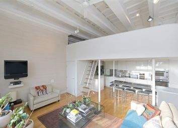 Thumbnail 2 bed flat to rent in The Piper Building, Peterborough Road, London