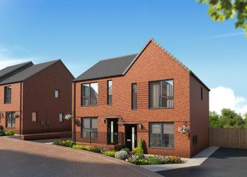 Thumbnail 2 bedroom semi-detached house for sale in Earl Marshall Raod, Sheffield