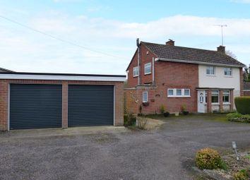 3 bed detached house for sale in High Street, Figheldean, Salisbury SP4