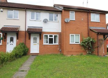 Thumbnail 2 bed property to rent in Marsom Grove, Luton