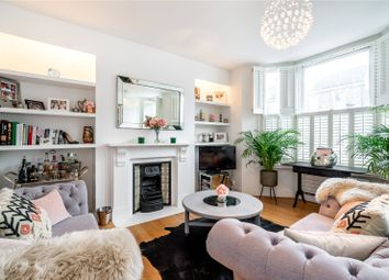 Thumbnail 4 bedroom flat for sale in Ashmore Road, Maida Vale, London