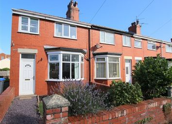 Thumbnail 3 bed property for sale in Lynton Avenue, Blackpool