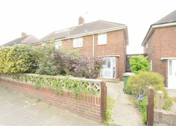 Thumbnail 3 bed property for sale in Kent View, Aveley Village, Essex