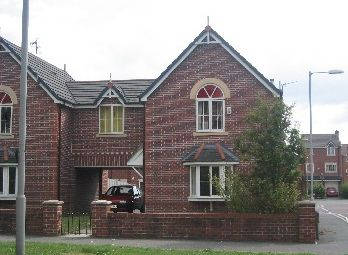 Thumbnail 3 bed semi-detached house to rent in Wilbraham Road, Fallowfield