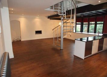 Thumbnail 2 bed flat to rent in Reigate Road, Epsom