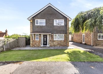 3 bed detached house for sale in Lovett Road, Harefield, Middlesex UB9