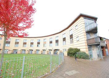 Thumbnail 1 bedroom flat for sale in Warmwell Avenue, London