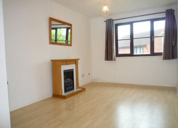 Thumbnail 1 bed flat to rent in Benham Drive, Portsmouth