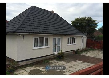Thumbnail 2 bed bungalow to rent in Hawton Crecsent, Nottingham