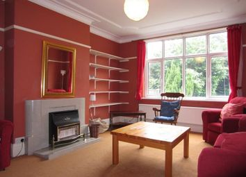 Thumbnail 4 bed property to rent in Sandileigh Avenue, Didsbury, Manchester