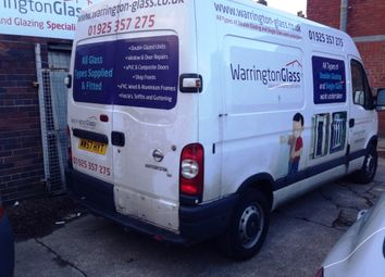 Thumbnail Retail premises for sale in Warrington WA4, UK
