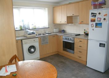 Thumbnail 3 bed flat to rent in Quarry Hill, Falmouth