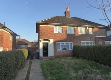Thumbnail 3 bed semi-detached house for sale in Keresley Grove, Birmingham