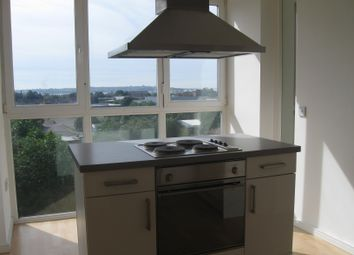 Thumbnail 1 bed flat to rent in View 146, Conway Sreet, Liverpool