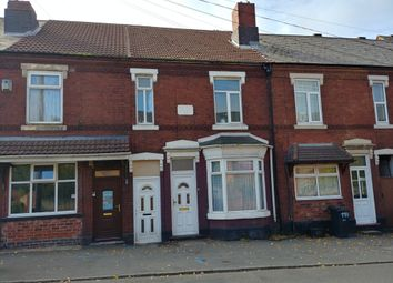 Thumbnail 3 bed terraced house to rent in Bank Street, Brierley Hill