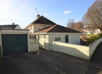 Thumbnail 2 bedroom semi-detached bungalow for sale in Fore Street, Barton, Torquay, Devon.
